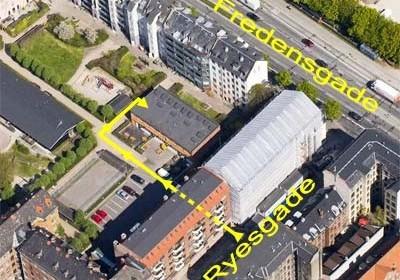 Center for ernæring og terapi i København